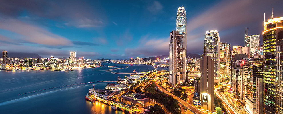 Hong Kong Is The Place Of Immense Fun & Frolics! Experience The Same With Ctrip!